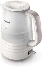 Vattenkokare HD9334/20 - Vit -