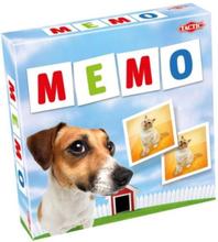 Kæledyr Memo
