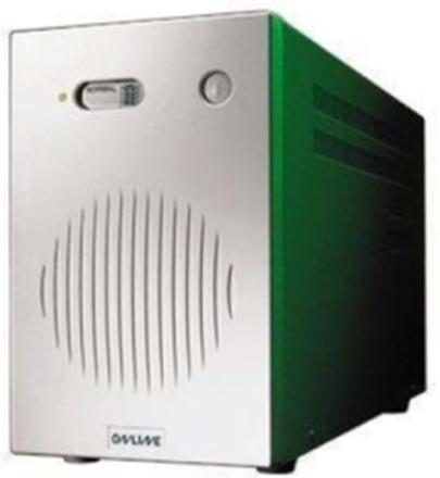 Online USV BASIC P 1250 - UPS