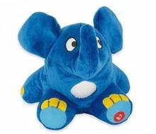 Natlampe - Elefant