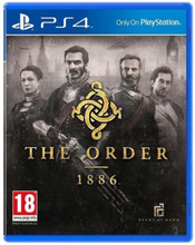 The Order: 1886 - PlayStation 4 - Action