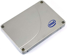 """750 2.5"""" PCI-E 3.0 x4 SSD - 400GB"""