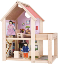 Doll House 9dlg.