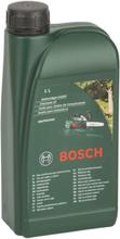 Green bosch chainsaw oil