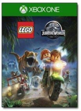 Lego Jurassic World - Microsoft Xbox One - Action