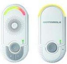 MBP8 baby overvågningssystem