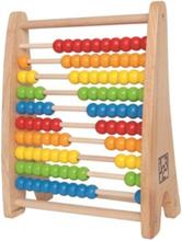 - Rainbow Bead Abacus