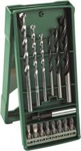 15-piece Mini-X-Line set