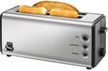 Brödrost & Toaster 8915 OnyxDuplex