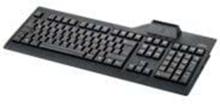 KB SCR - Tastatur - Svart
