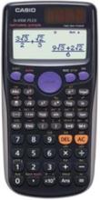 FX-85DE Plus