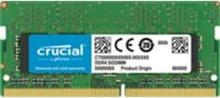 DDR4-2666 SO SC - 8GB