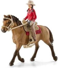 Bondegårdsdyr Western Rider