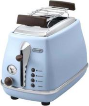 Brödrost & Toaster Icona Vintage CTOV 2103.AZ