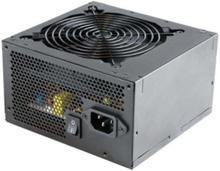 VP400PC - 400W PSU Strömförsörjning - 400 Watt - 120 mm - 80 Plus