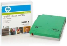 LTO4 Ultrium 1.6TB WORM Data Cartri