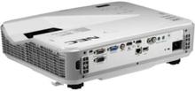Projector U321H DLP-projektor - 3D - 1920 x 1080 - 3200 ANSI lumen