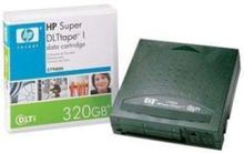 Super DLT I - 160 GB-320 GB