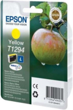 T1294 Ink Cartridge - Yellow - Blekkpatron Yellow