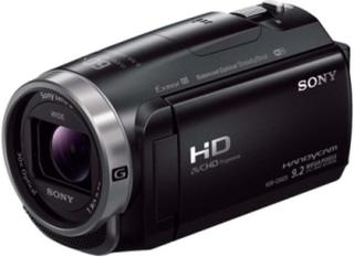 Handycam HDR-CX625 - videokamera - lagri