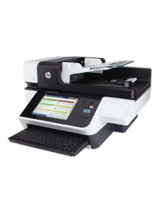 Digital Sender Flow 8500 fn1 Document Capture Workstation