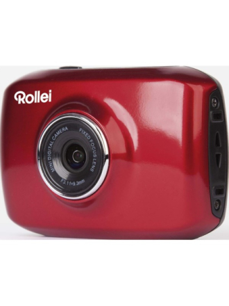 ActionCam Youngstar - Red