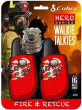 Walkie Talkie Fire