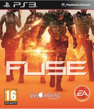 Fuse - Sony PlayStation 3 - Action
