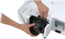 ELP LM06 - zoomobjektiv - 55.43 mm