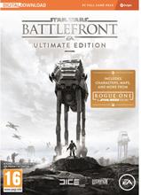 Star Wars: Battlefront - Ultimate Edition - Windows - Action