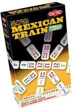 Mexican Train - Travel edition