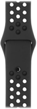 38mm Sport Band - Small/Medium & Medium/Large - Anthracite/Black