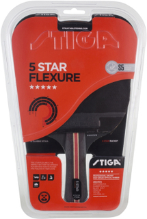 Stiga Flexure 5-Star