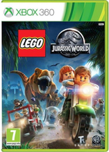 LEGO: Jurassic World - Microsoft Xbox 360 - Action