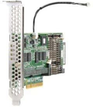 Smart Array P440/2GB with FBWC