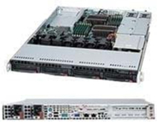 6016T-NTRF 1U LGA1366