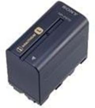 batteri NP-F970 Powerbank - 6600 mAh