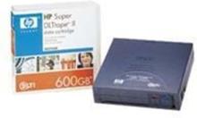Data Cart/SDLT II 600GB