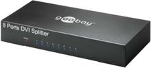 DVI-I splitter - 8 ports