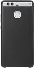 P9 - Leather Case - Black