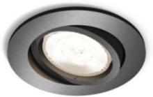 Shellbark Recessed Grey 4.5W