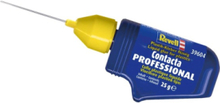 Plastic glue professional 25gr.