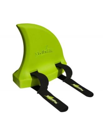 Green shark fin