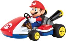 RC - Super Mario Kart