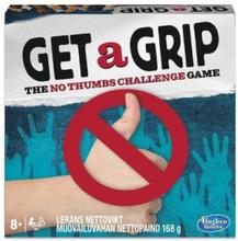 HGA Get a Grip DK-NO