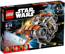 Star Wars 75178 Jakkus quadjumper