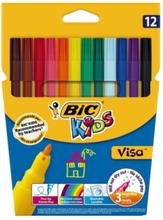 Kids Visa