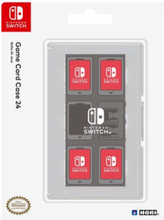 online retailer 24db5 578aa Game Card Case - Clear - Nintendo Switch