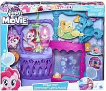 My Little Pony Seashell Lagune - Pinkie Pie