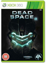 Dead Space 2 - Microsoft Xbox 360 - Action